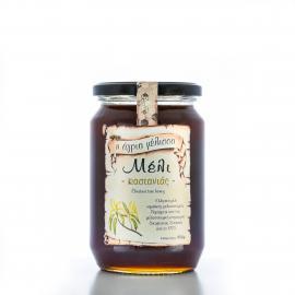 Μέλι καστανιάς 950gr - ΚΩΔ.:X8